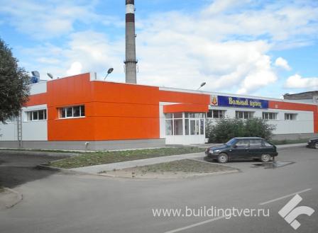 Билдинг – тверская строительно монтажная компания