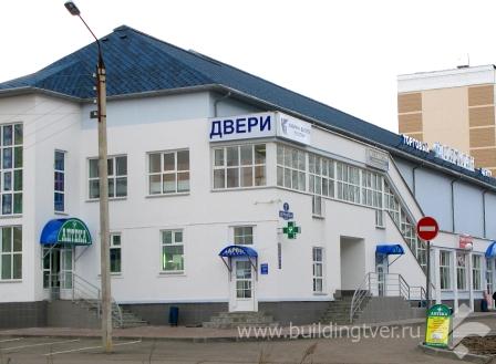 Городские ремонтно-строительные компании в Твери