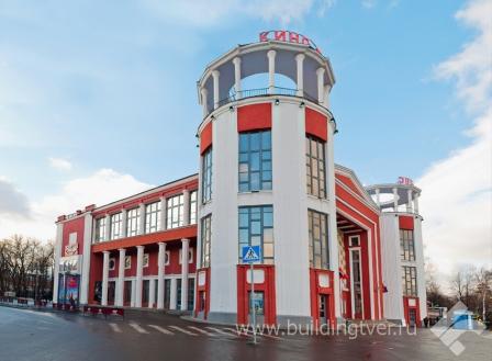 Качественная реконструкция зданий в Твери
