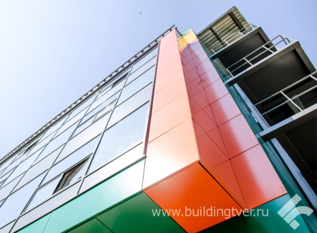 Крупные инвестиционно строительные компании в Твери