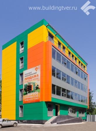 Выбираем хорошую строительную компанию в Твери